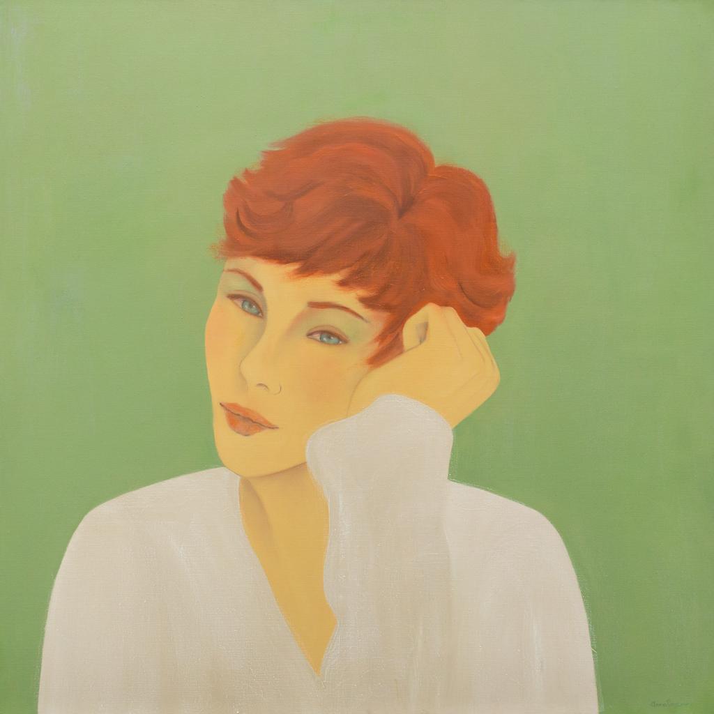 Anne Rousseau (vendu)