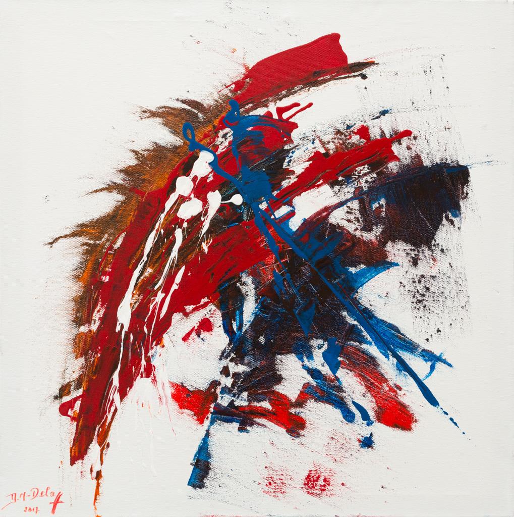Dane Morin Delacroix