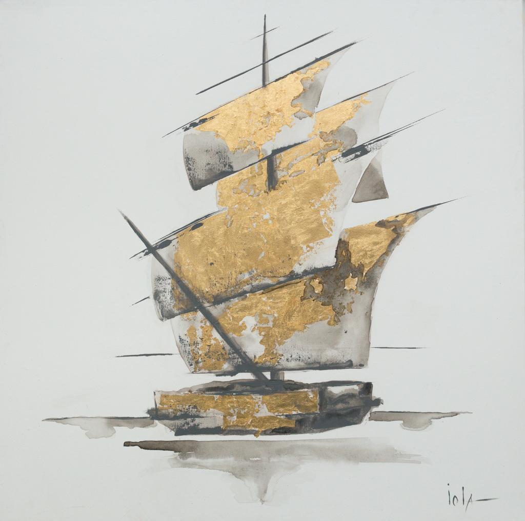 Iolanta Gondouin